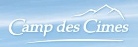 Camp des Cimes
